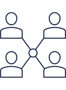 community connections icon